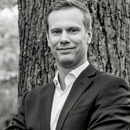 Andreas Sütterlin,  Schatzmeister