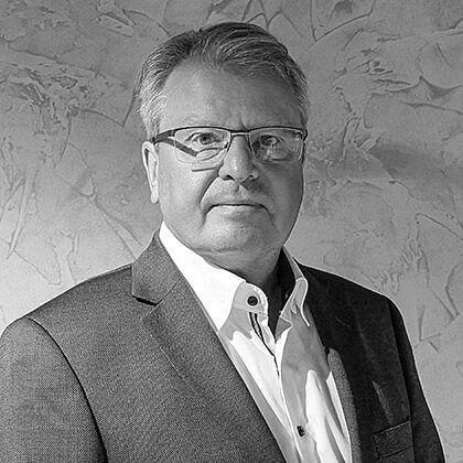 Michael Vetter, stellv. Vereinsvorsitzender